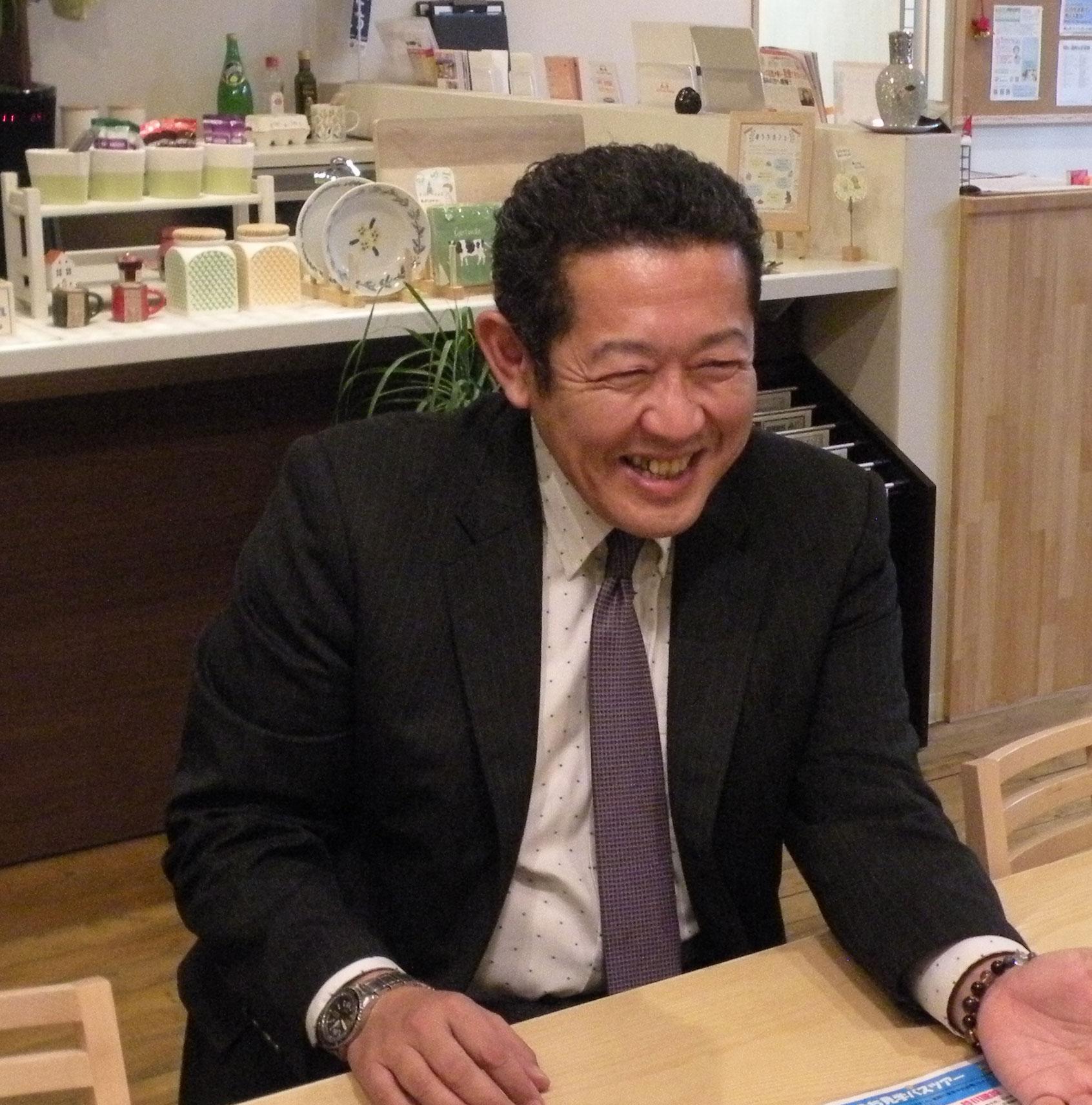柳井大輔おうちの買い方相談室