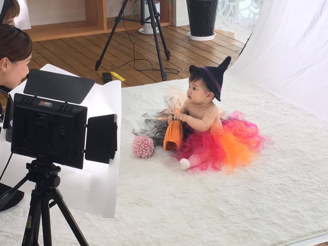 大分カメラ女子部ハロウィンイベントinおうちの買い方相談室